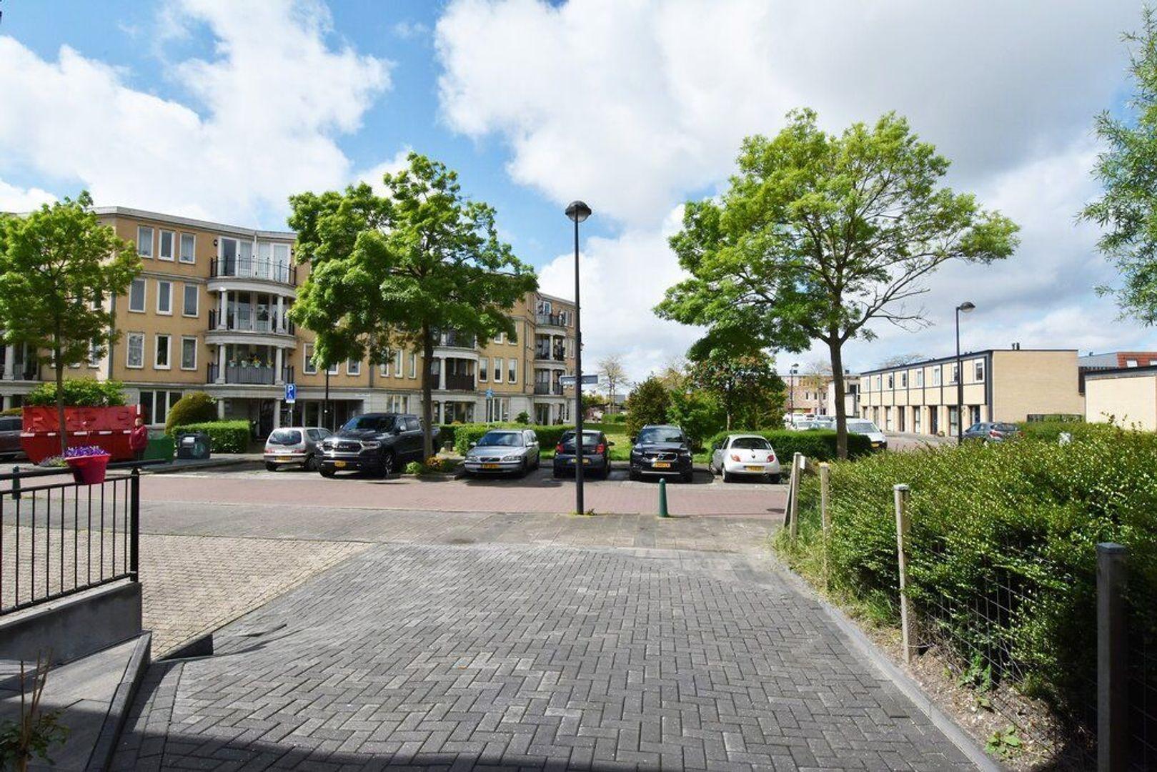 Lange Dreef 196, Rijswijk foto-29 blur