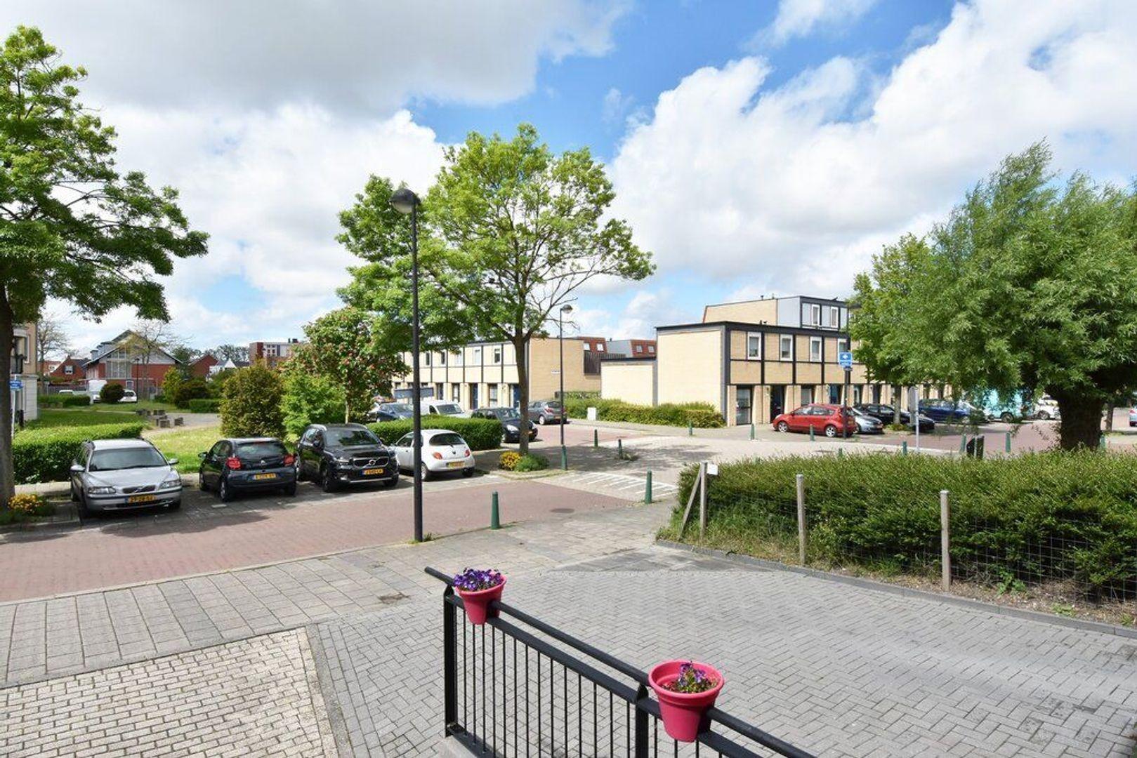Lange Dreef 196, Rijswijk foto-22 blur