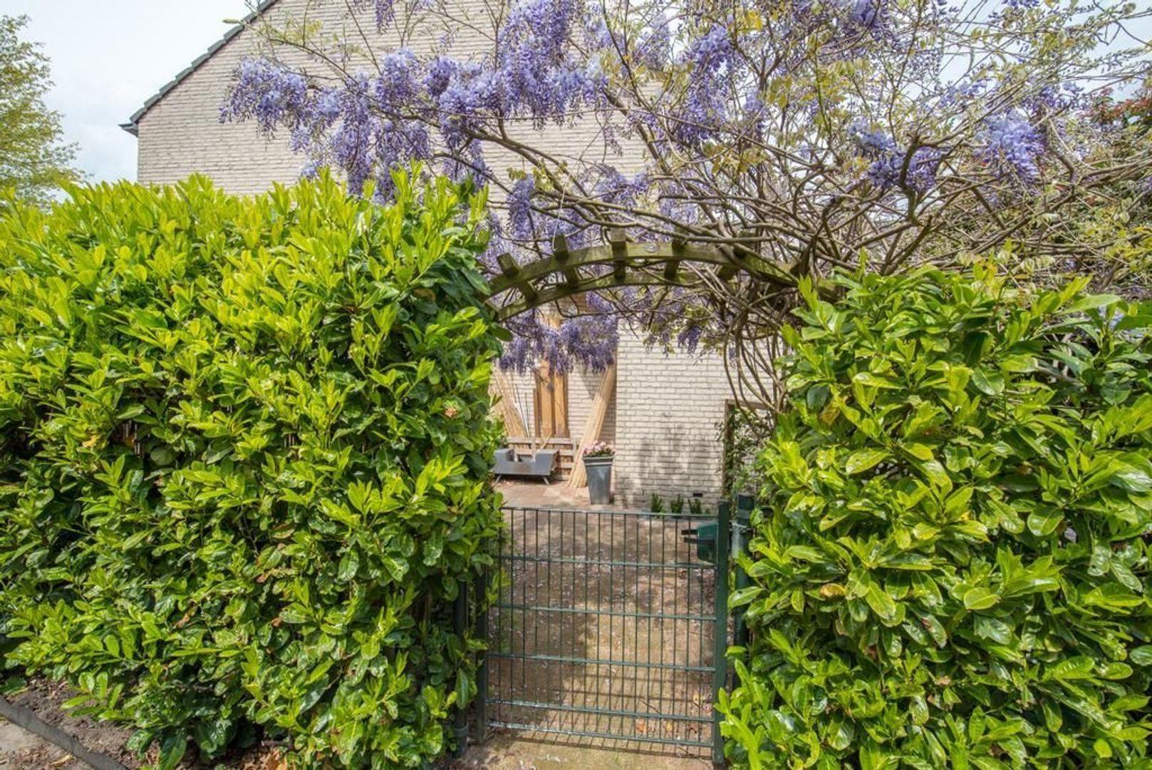 Lammerweide 17, Leiderdorp foto-11 blur