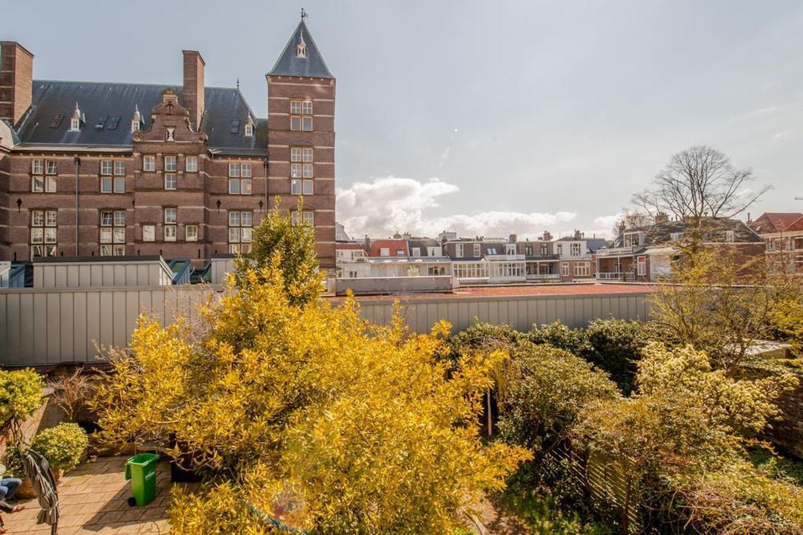 1e Sweelinckstraat 36 A, Den Haag foto-25 blur