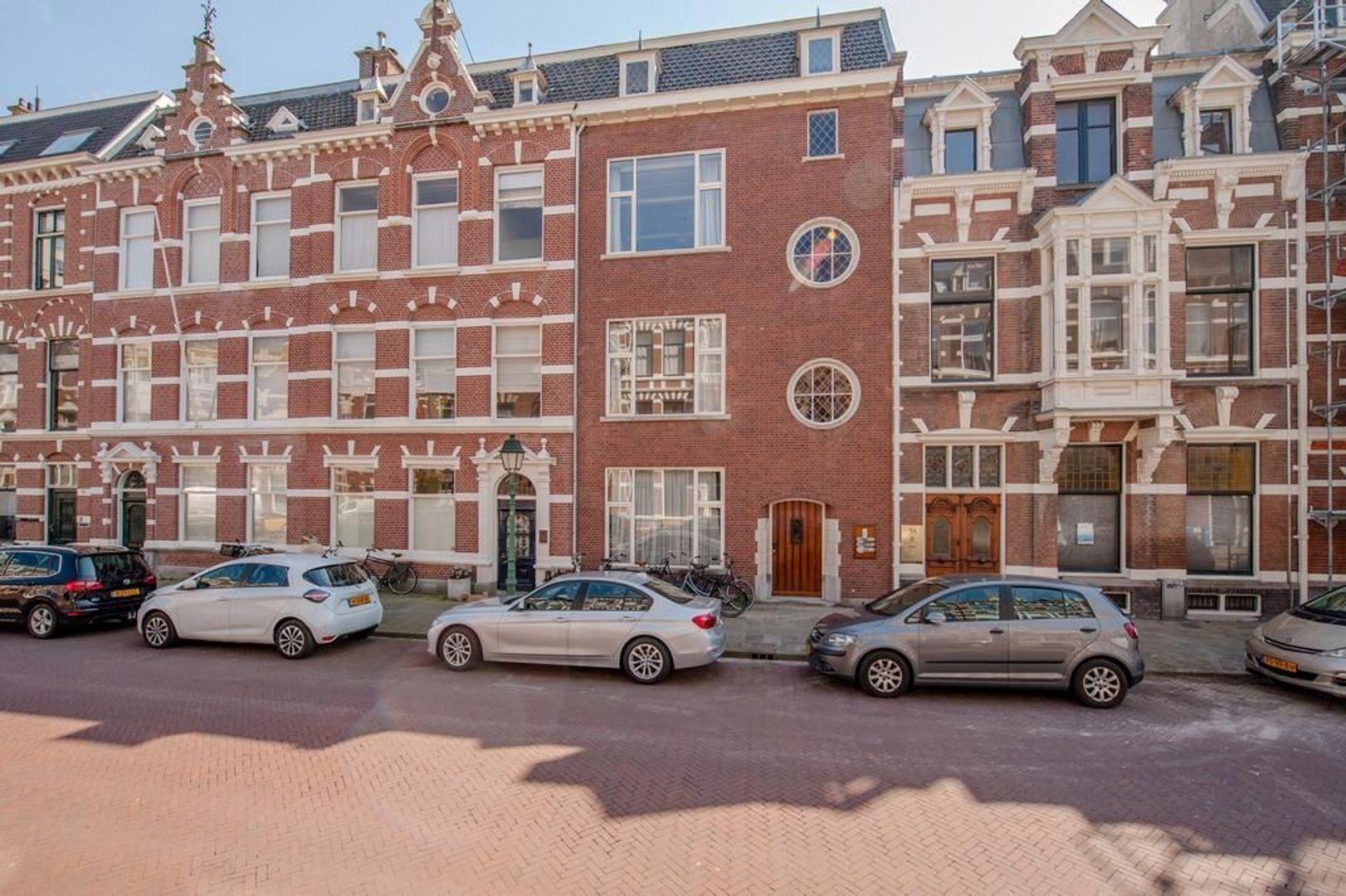 1e Sweelinckstraat 36 A, Den Haag foto-28 blur