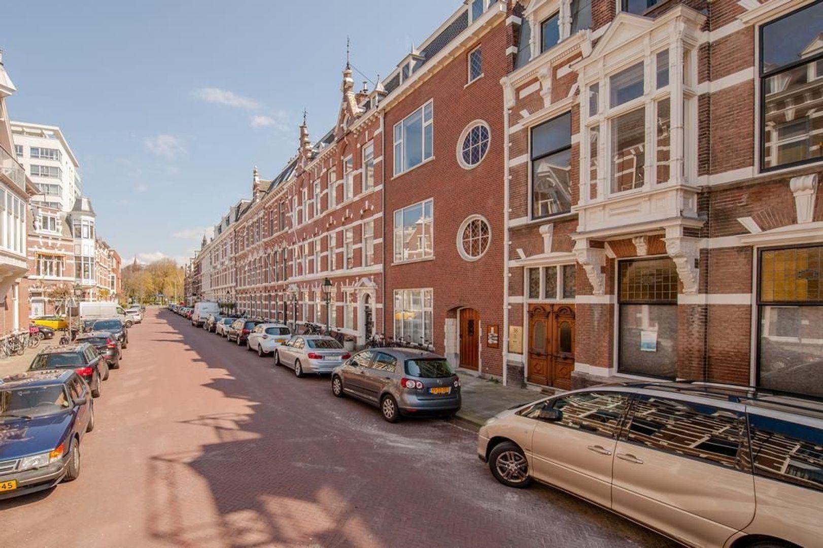 1e Sweelinckstraat 36 A, Den Haag foto-29 blur