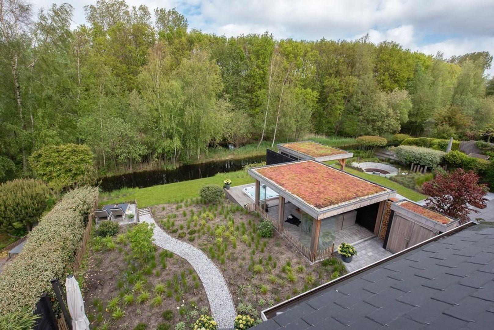 Driedistellaan 3, Den Haag foto-39 blur