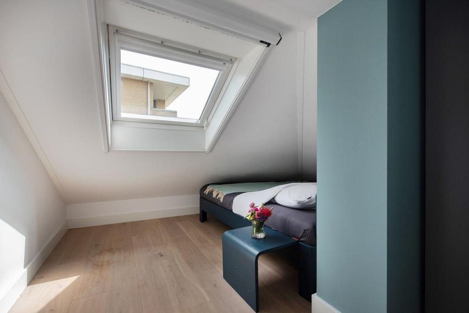 Driedistellaan 3, Den Haag foto-52 blur