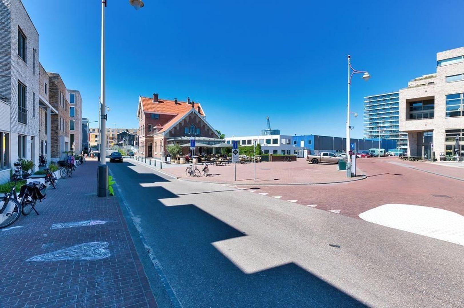 Kranenburgweg 225, Den Haag foto-34 blur