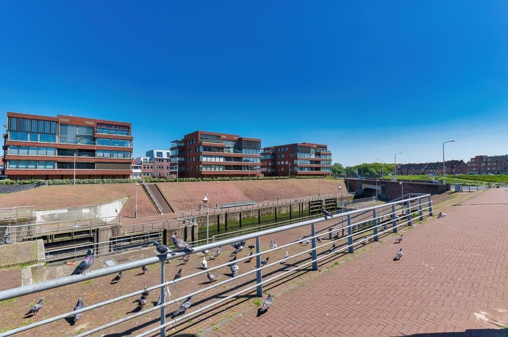 Kranenburgweg 225, Den Haag foto-40 blur
