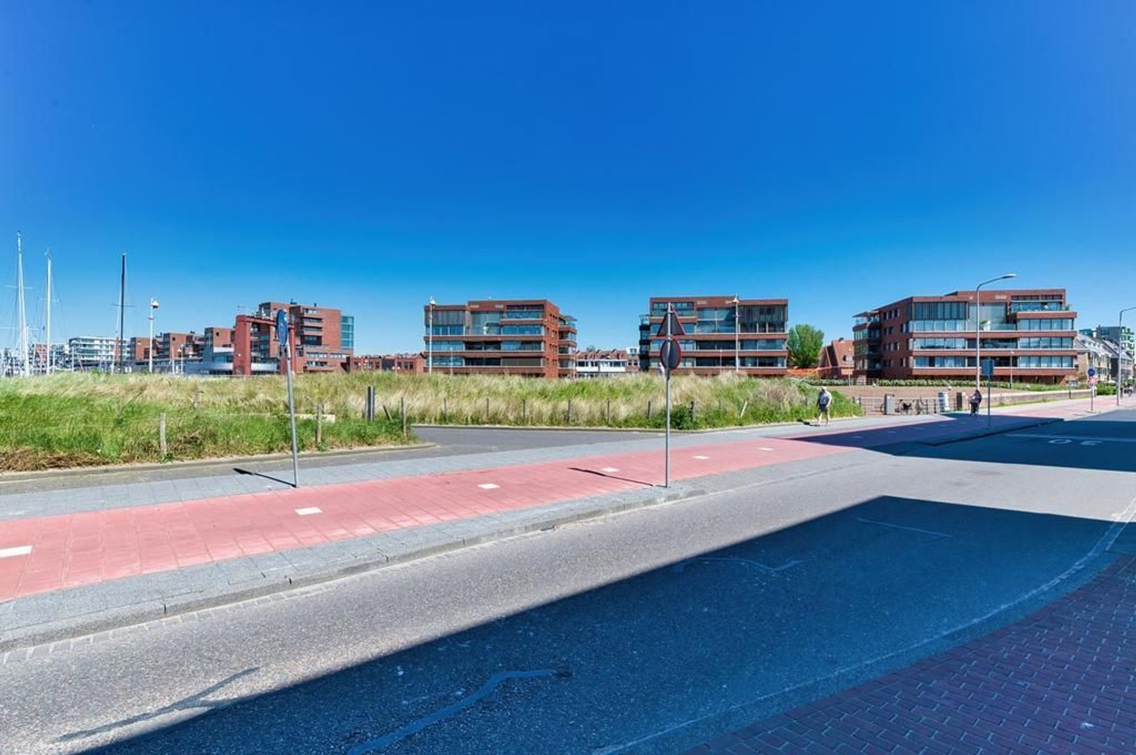 Kranenburgweg 225, Den Haag foto-37 blur