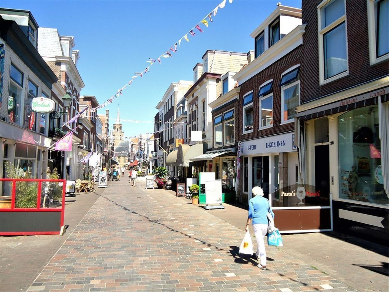 Keizerstraat 124 D, Den Haag foto-2 blur