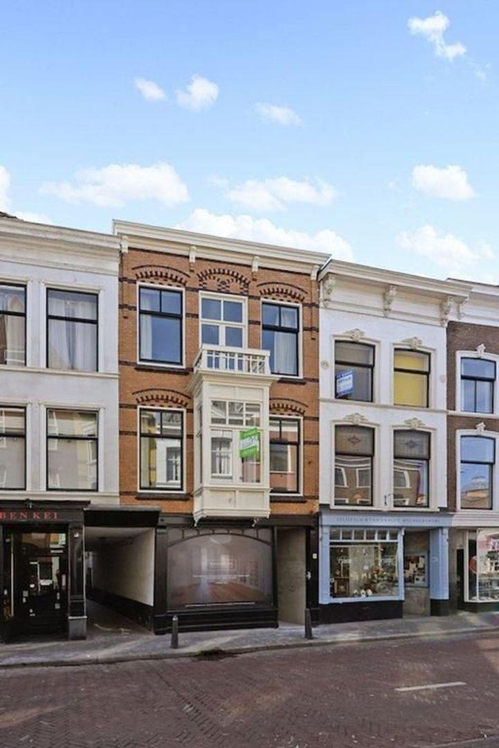 Denneweg 180 A, Den Haag foto-4 blur