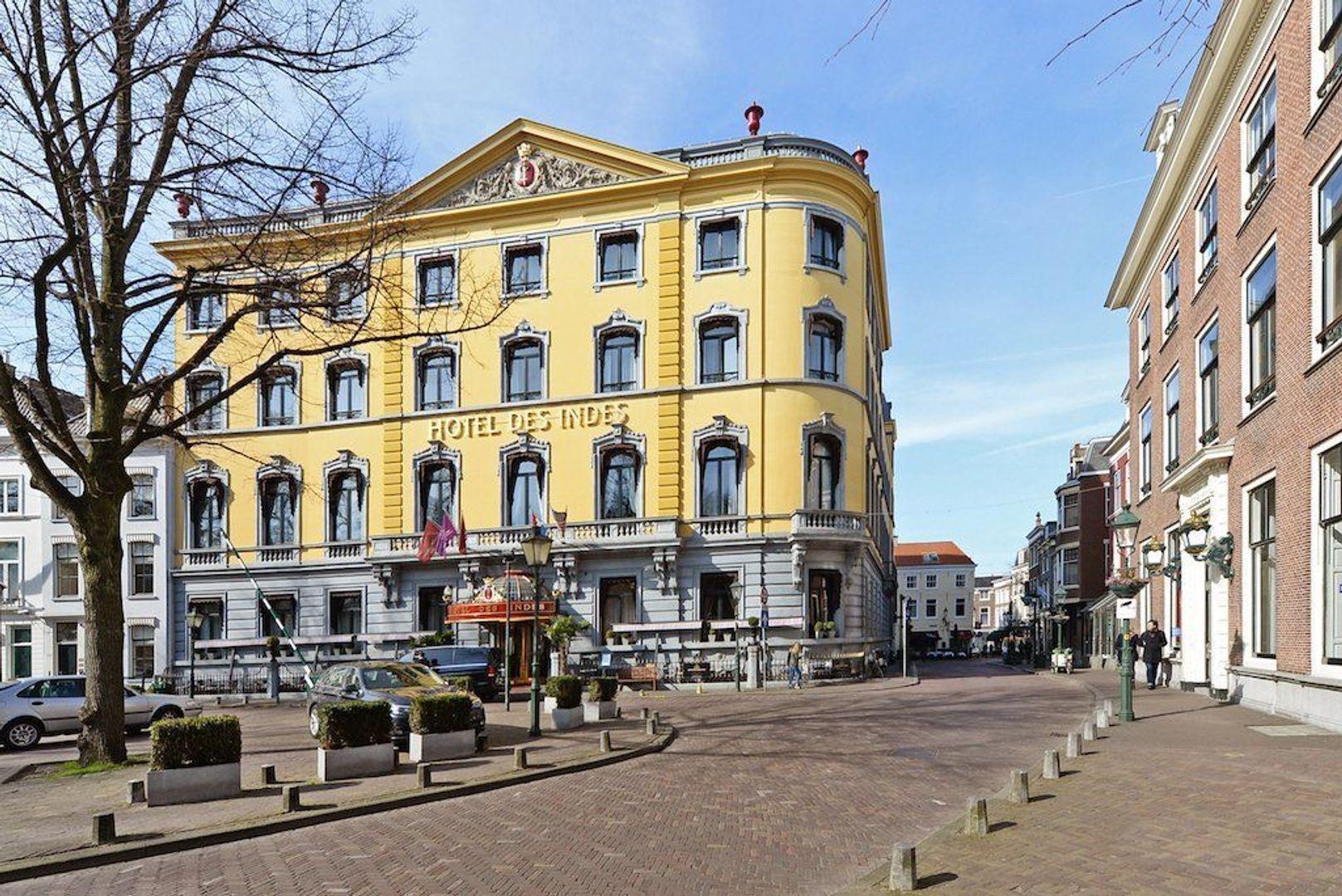 Denneweg 180 A, Den Haag foto-21 blur