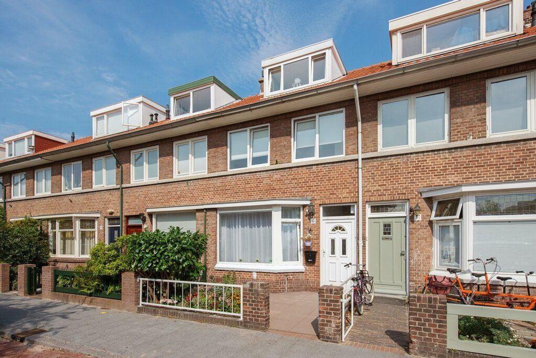 Kortenhoefsestraat 15, Den Haag