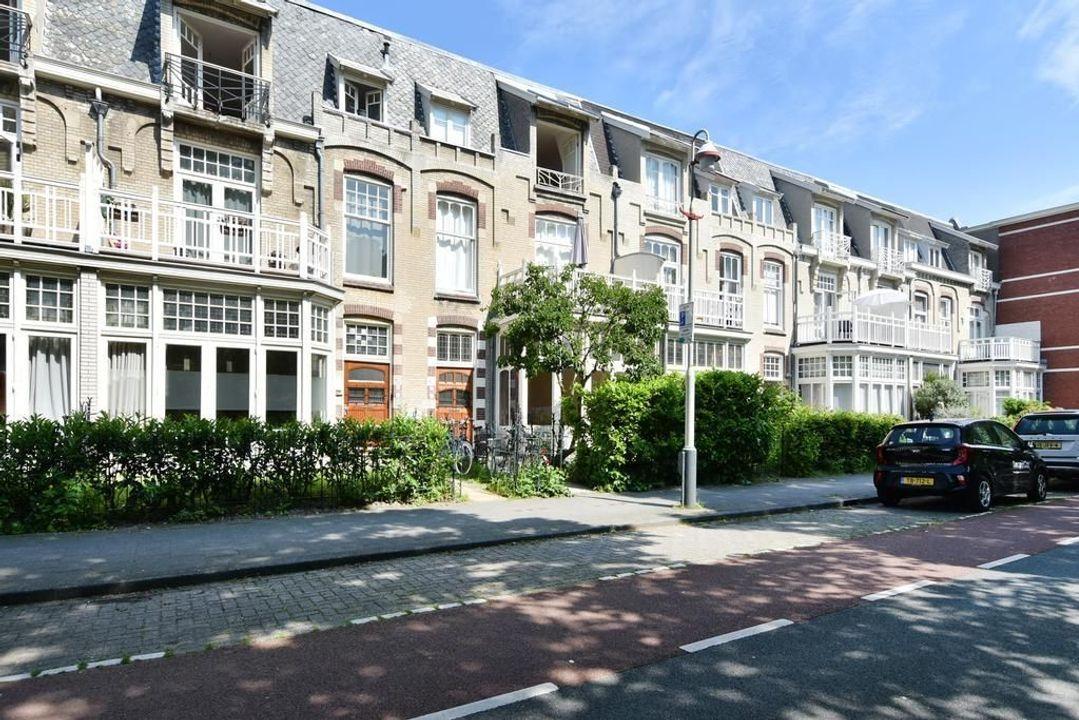 Cornelis de Wittlaan 67, Den Haag