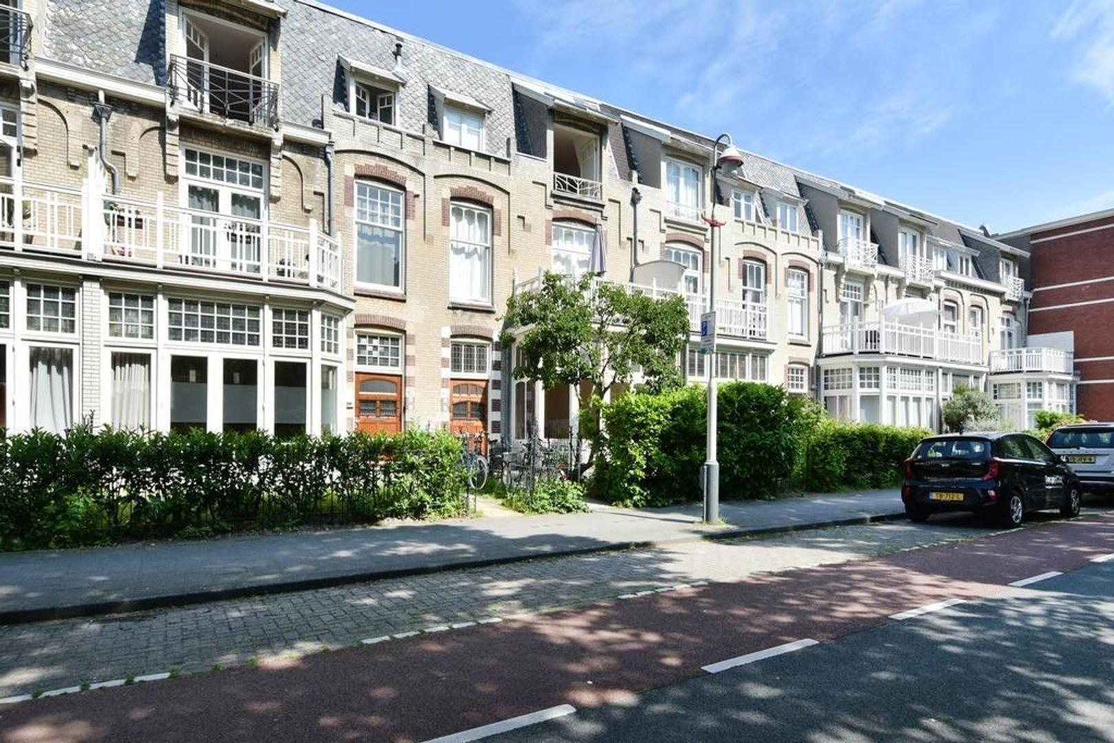 Cornelis de Wittlaan 67, Den Haag foto-0 blur
