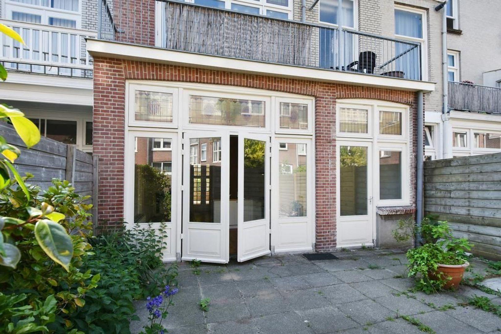 Cornelis de Wittlaan 67, Den Haag foto-13 blur