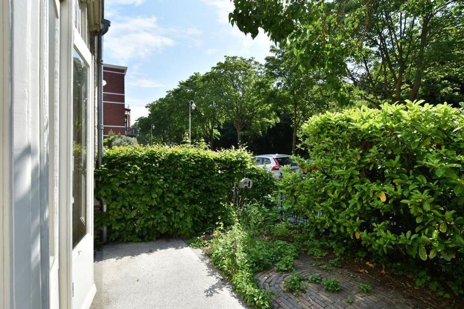 Cornelis de Wittlaan 67, Den Haag foto-23 blur