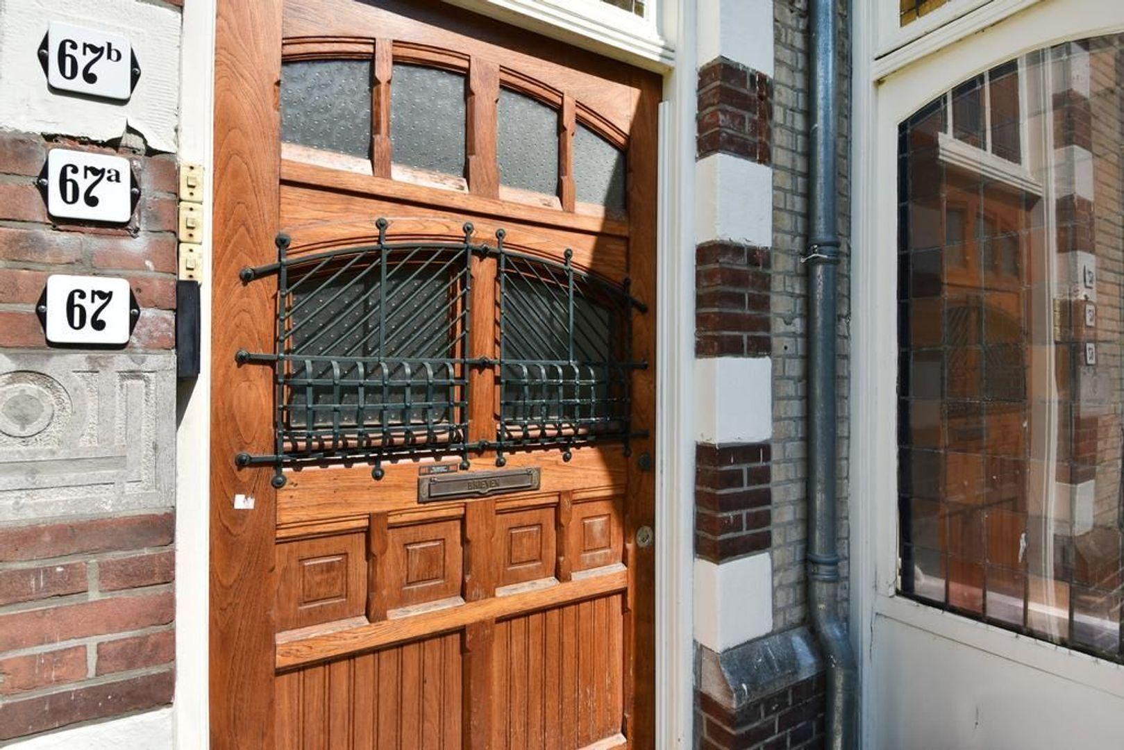 Cornelis de Wittlaan 67, Den Haag foto-26 blur