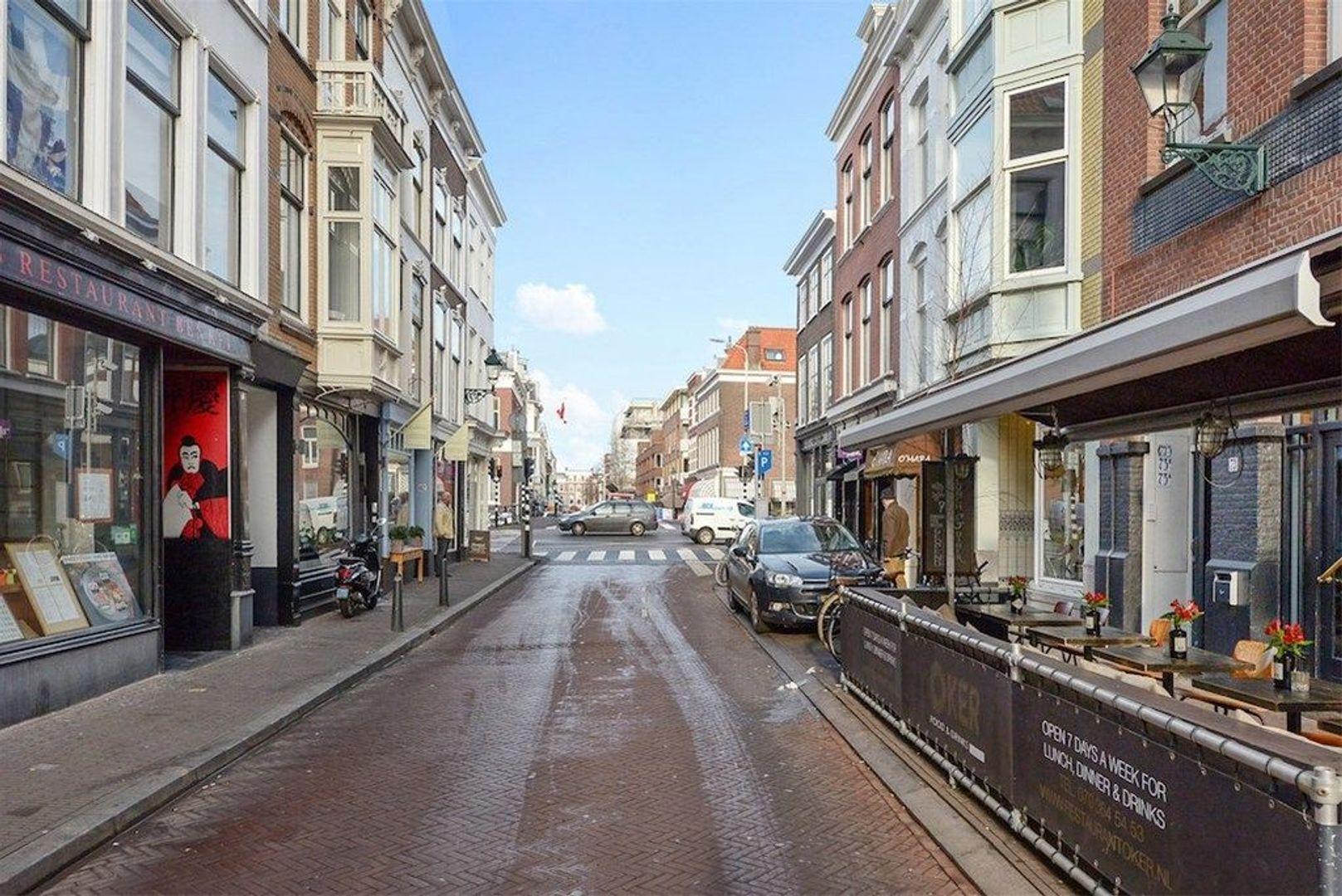 Denneweg 178, Den Haag foto-20 blur