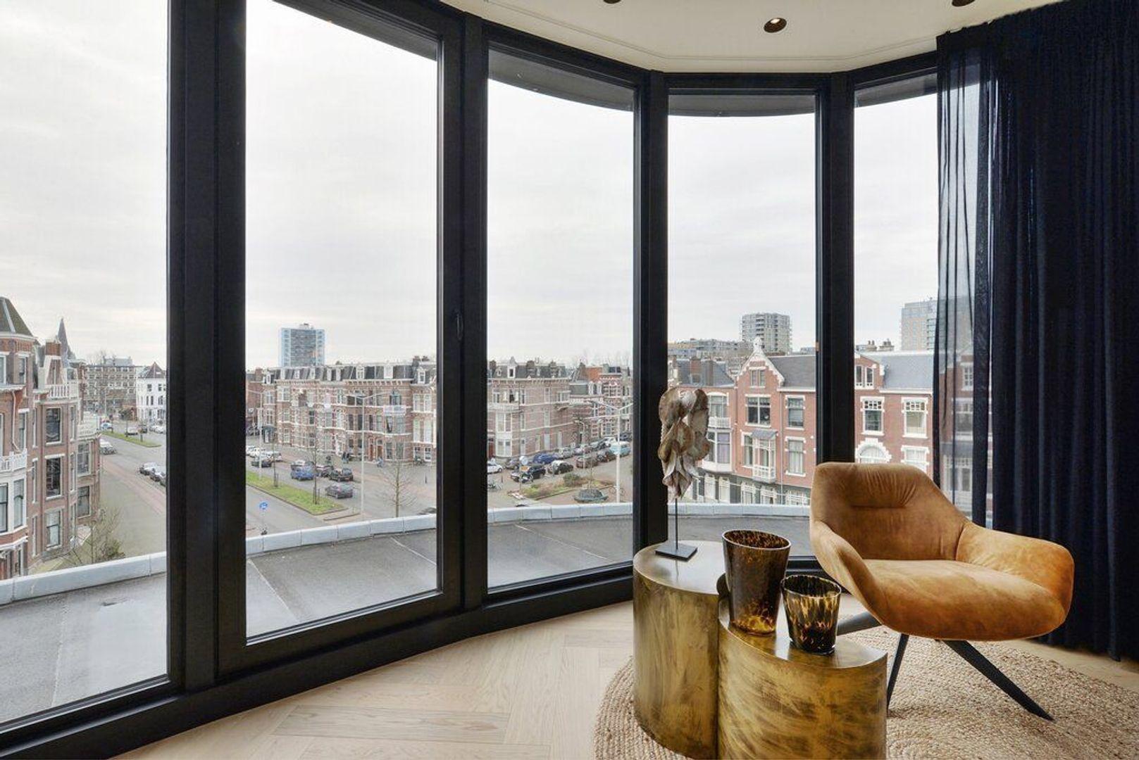 Groot Hertoginnelaan 160 c, Den Haag foto-10 blur