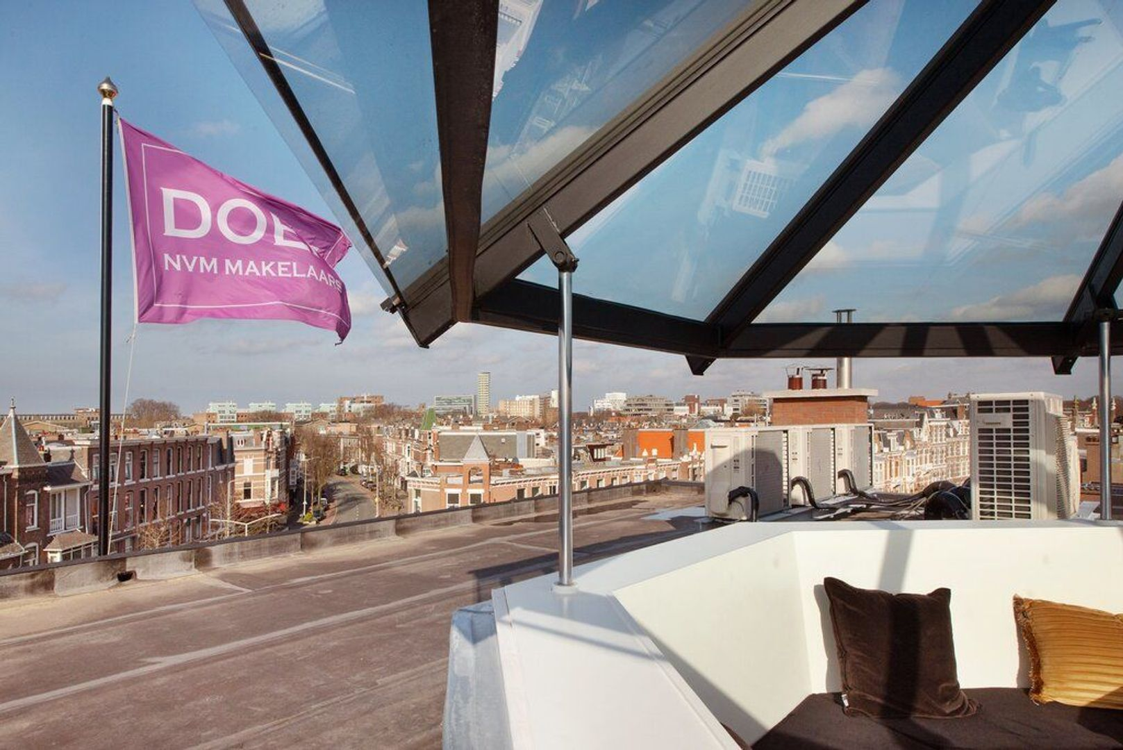 Groot Hertoginnelaan 160 c, Den Haag foto-33 blur