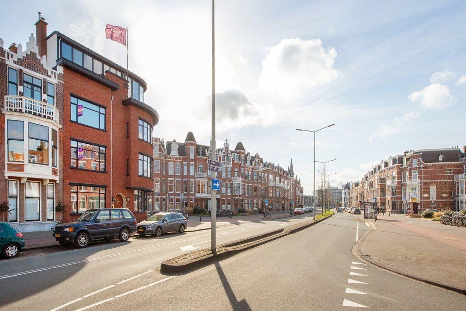 Groot Hertoginnelaan 160 c, Den Haag foto-39 blur