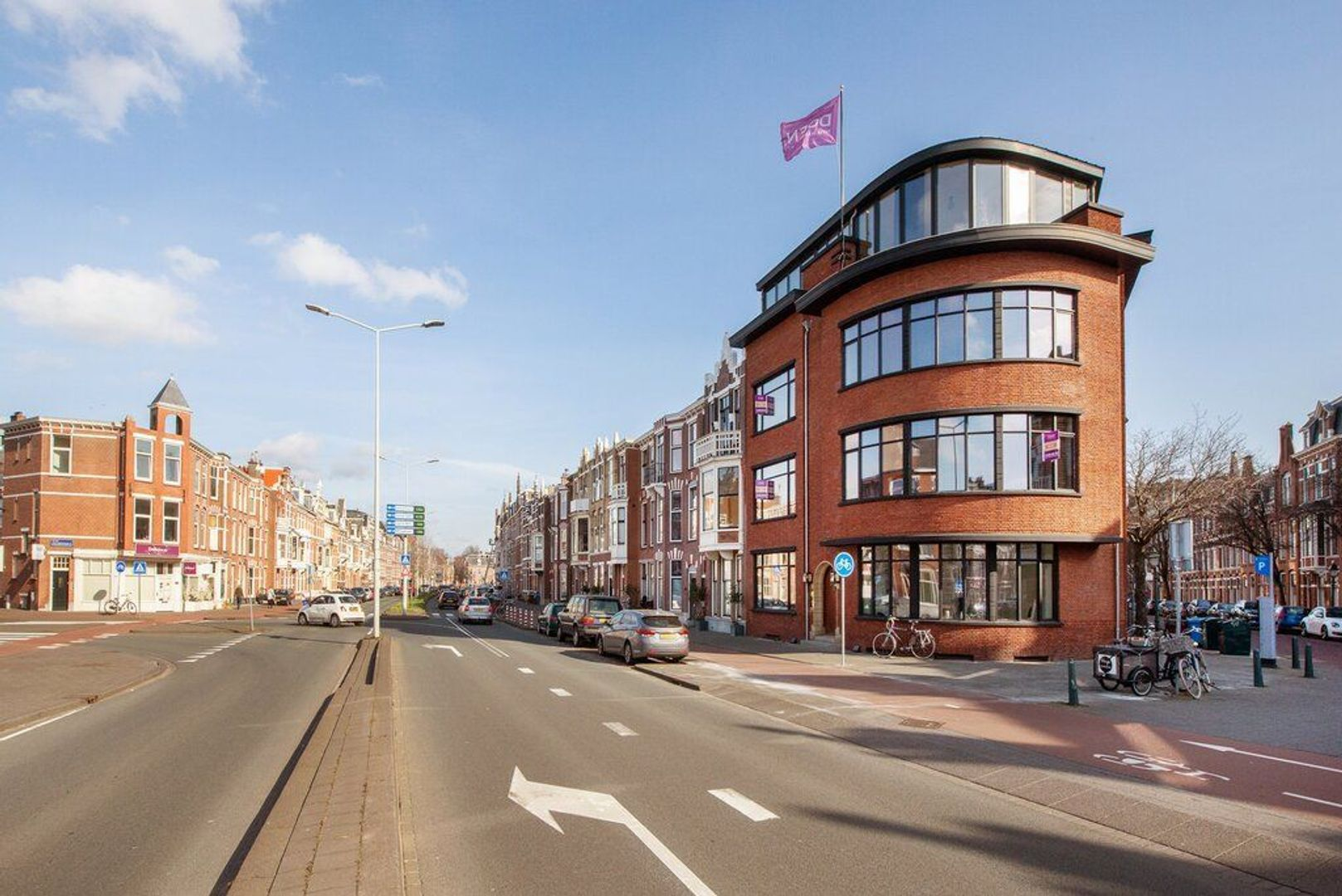 Groot Hertoginnelaan 160 c, Den Haag foto-37 blur