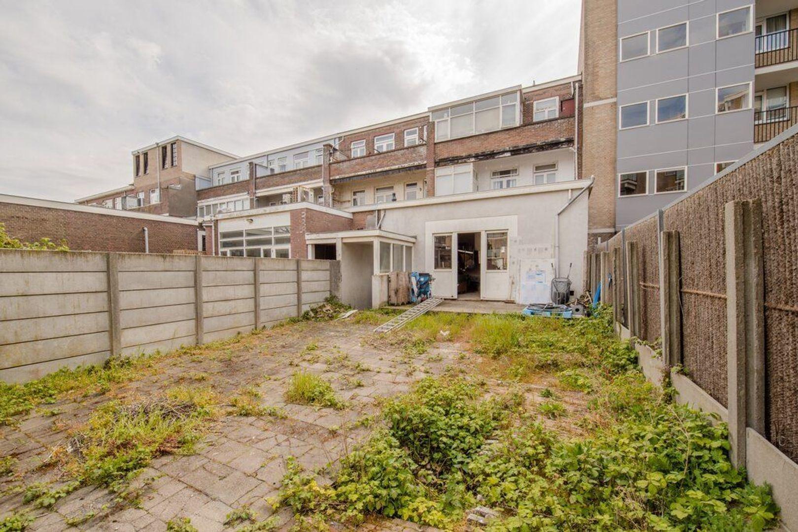 Gevers Deynootstraat 72, Den Haag foto-16 blur