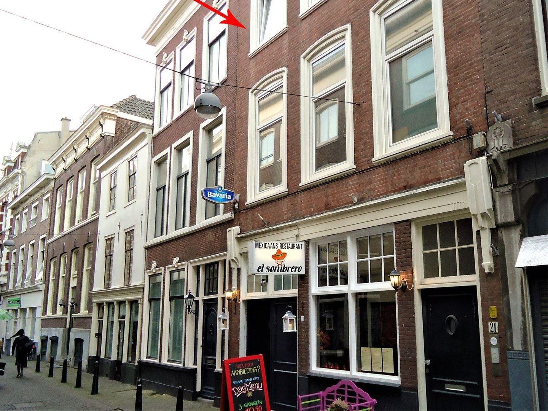 Nieuwstraat 21 II, Den Haag foto-3 blur