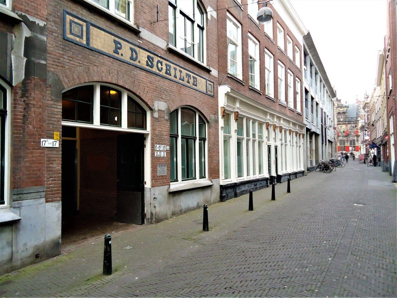 Nieuwstraat 21 II, Den Haag foto-1 blur