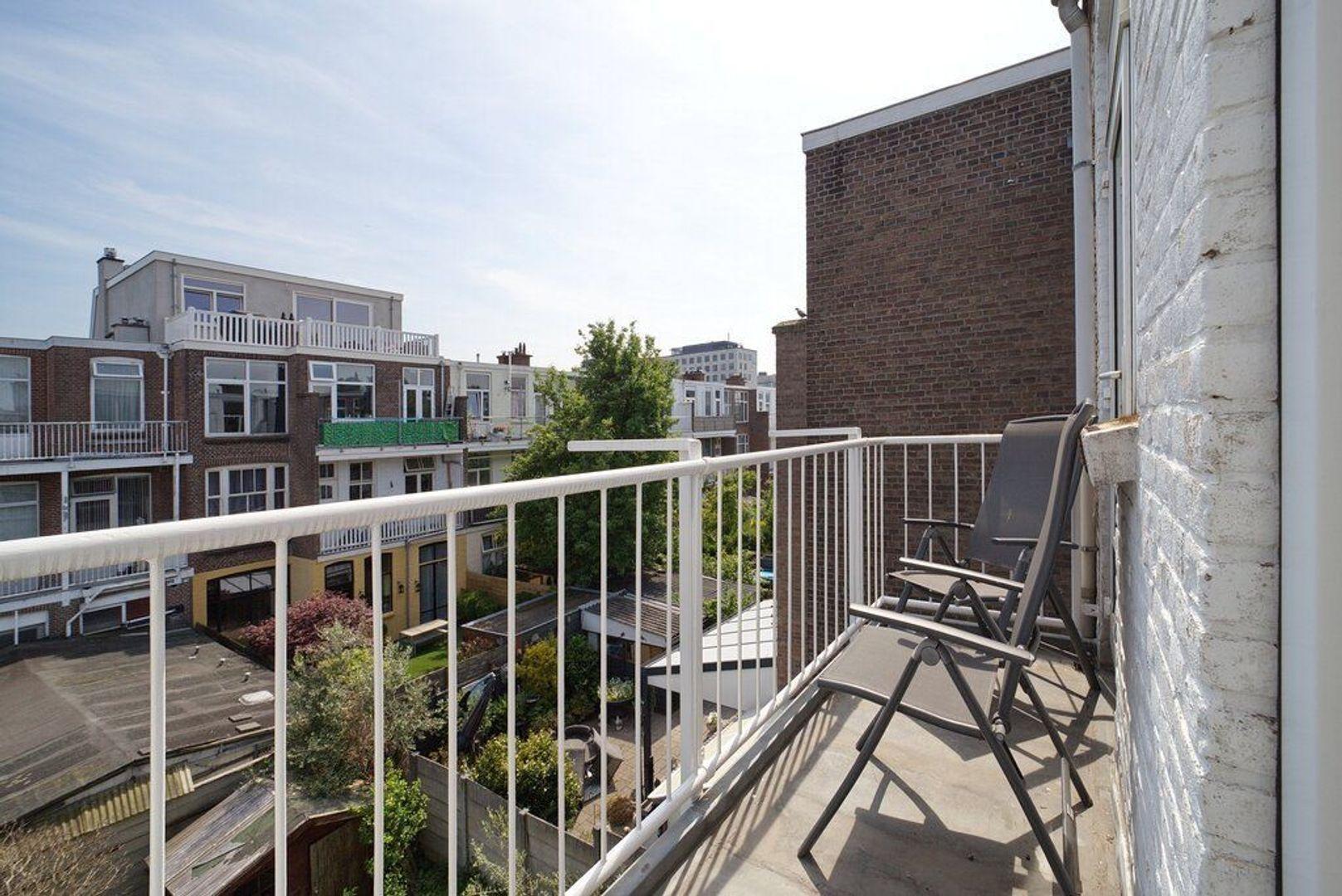 Usselincxstraat 83, Den Haag foto-13 blur