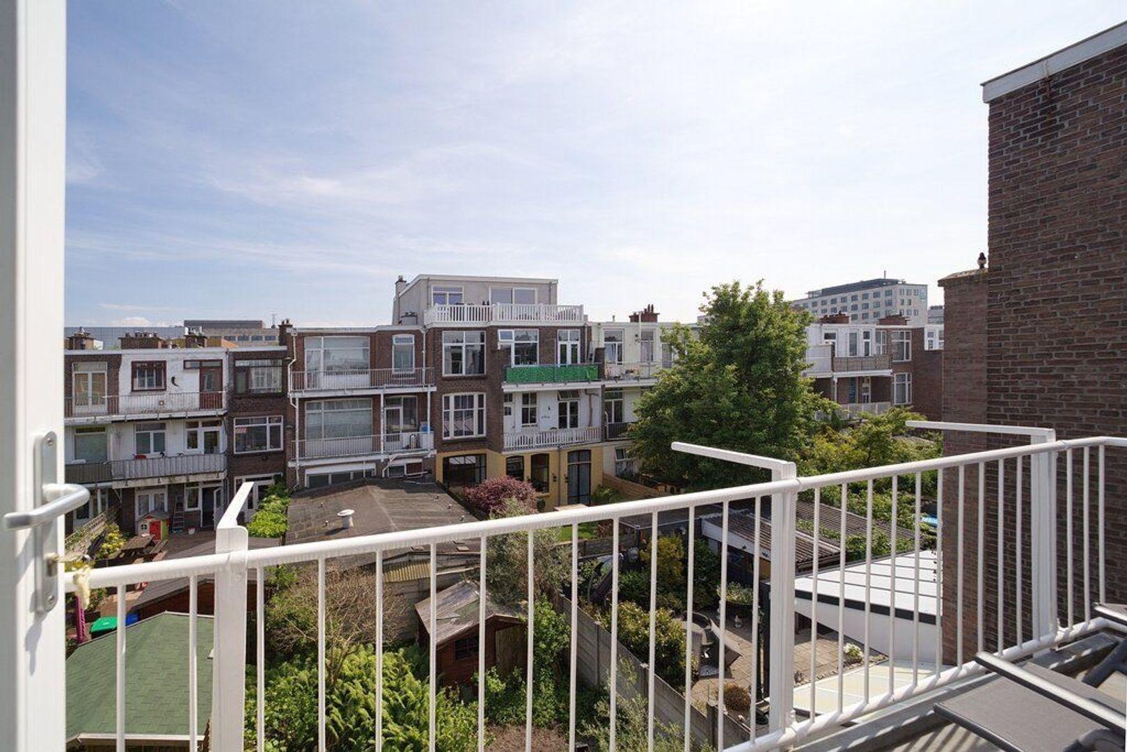 Usselincxstraat 83, Den Haag foto-14 blur