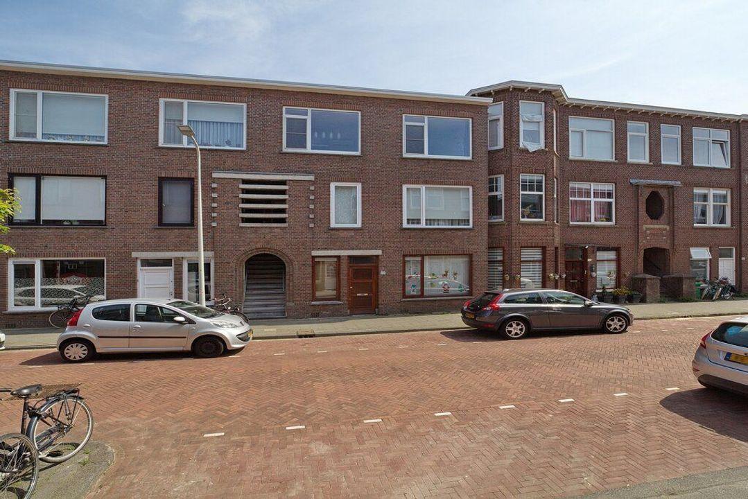 Usselincxstraat 83, Den Haag