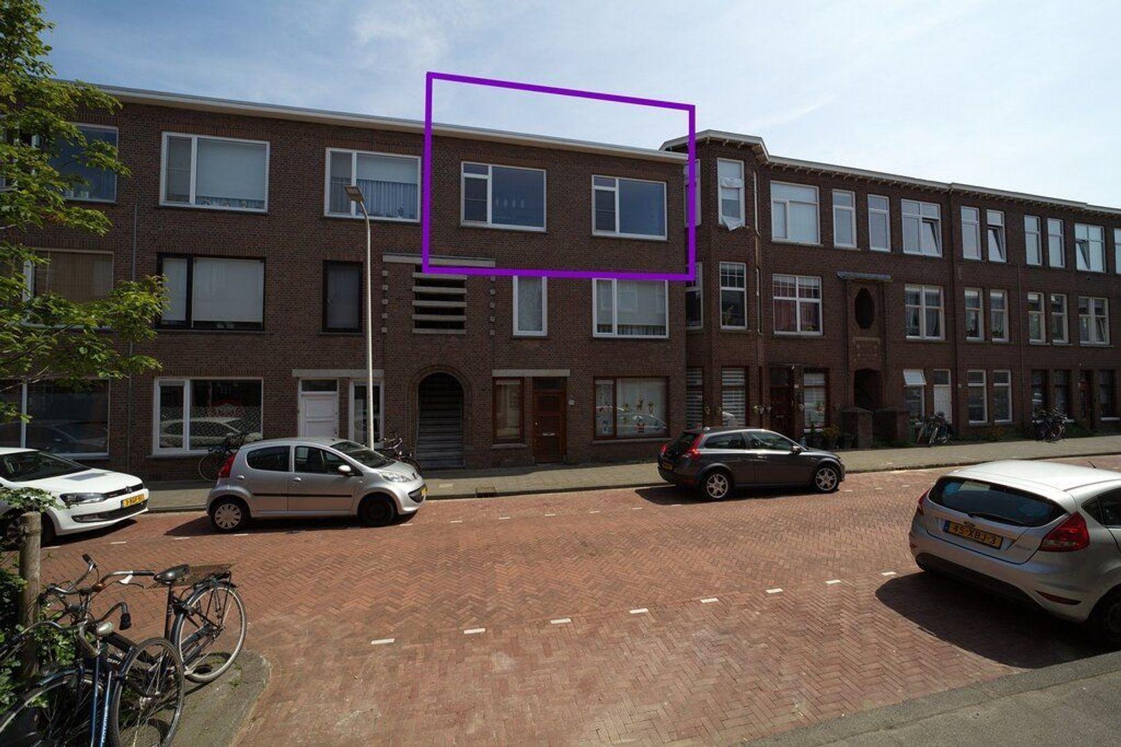 Usselincxstraat 83, Den Haag foto-19 blur