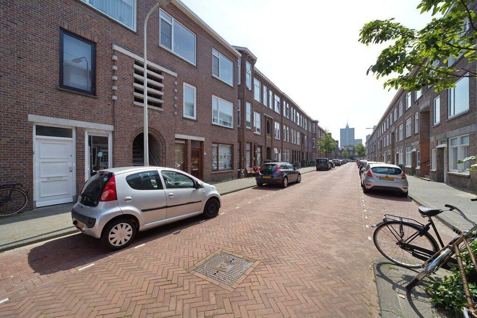 Usselincxstraat 83, Den Haag foto-18 blur