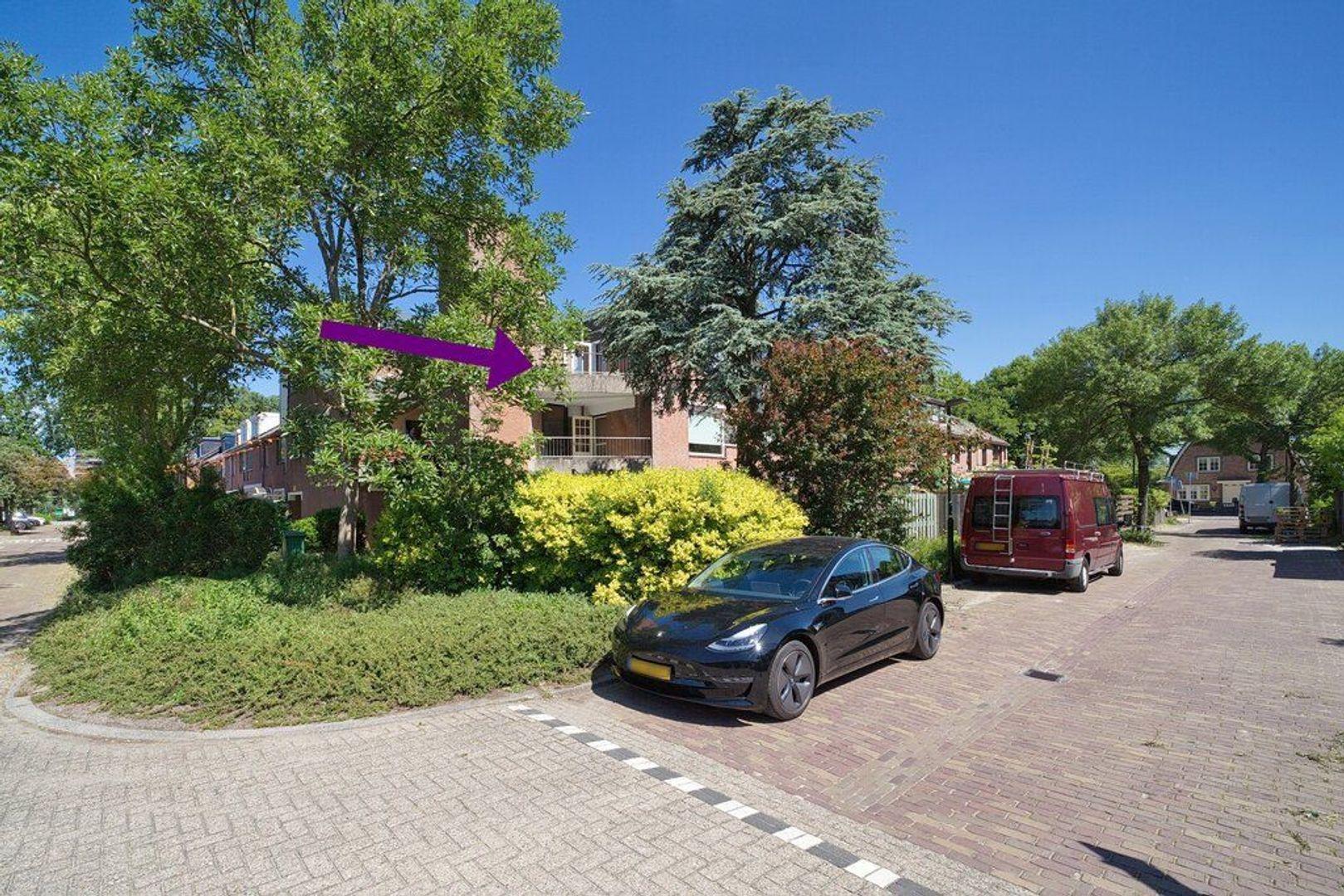 Okerhof 58, Voorburg foto-18 blur