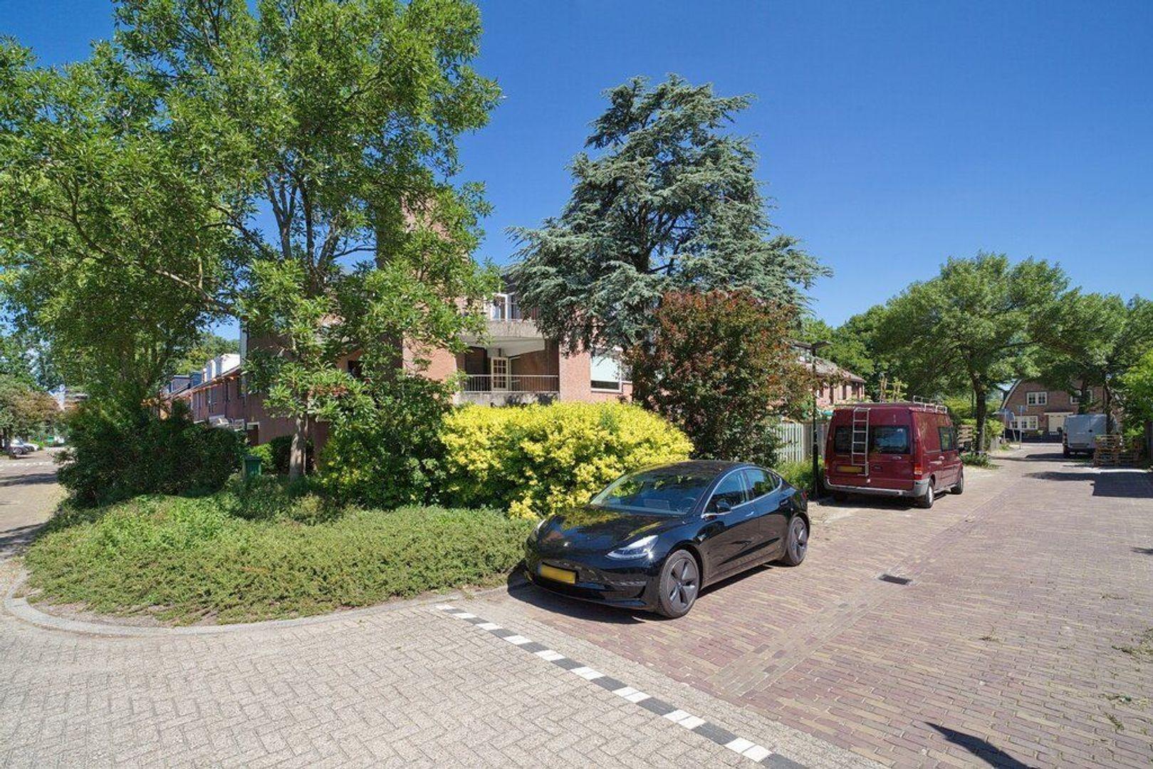 Okerhof 58, Voorburg foto-19 blur