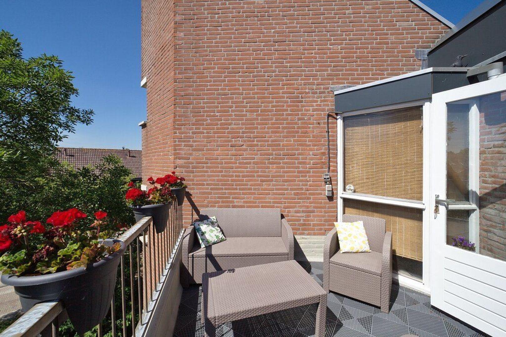 Okerhof 58, Voorburg foto-7 blur
