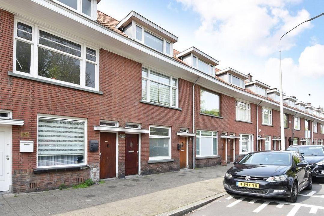 Groenteweg 58, Den Haag