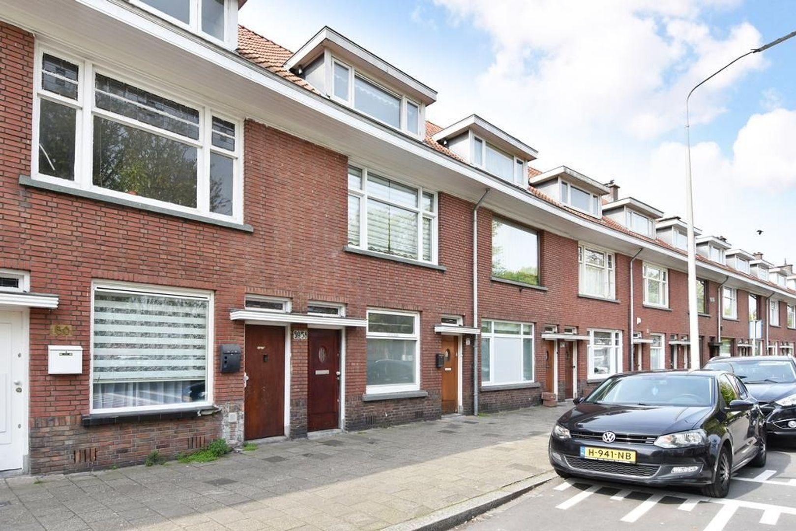 Groenteweg 58, Den Haag foto-0 blur