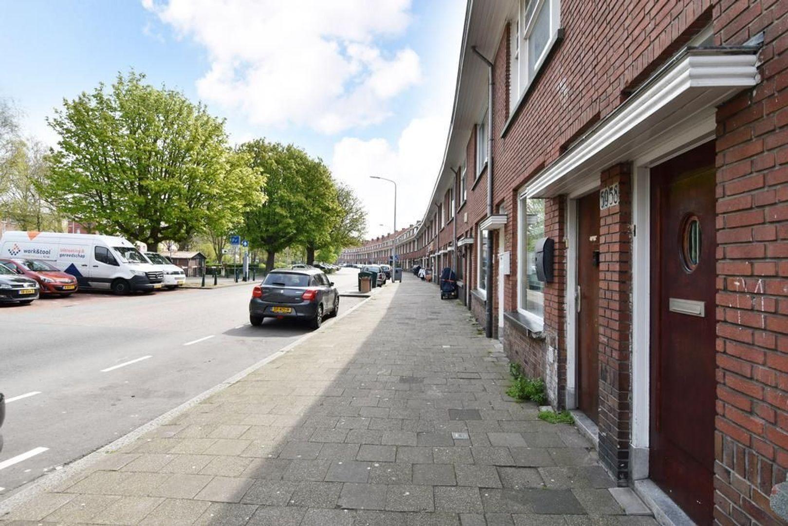 Groenteweg 58, Den Haag foto-1 blur