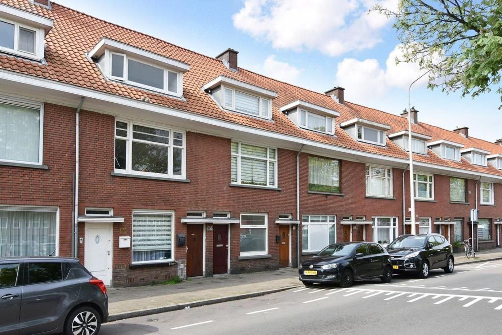Groenteweg 58, Den Haag foto-2 blur