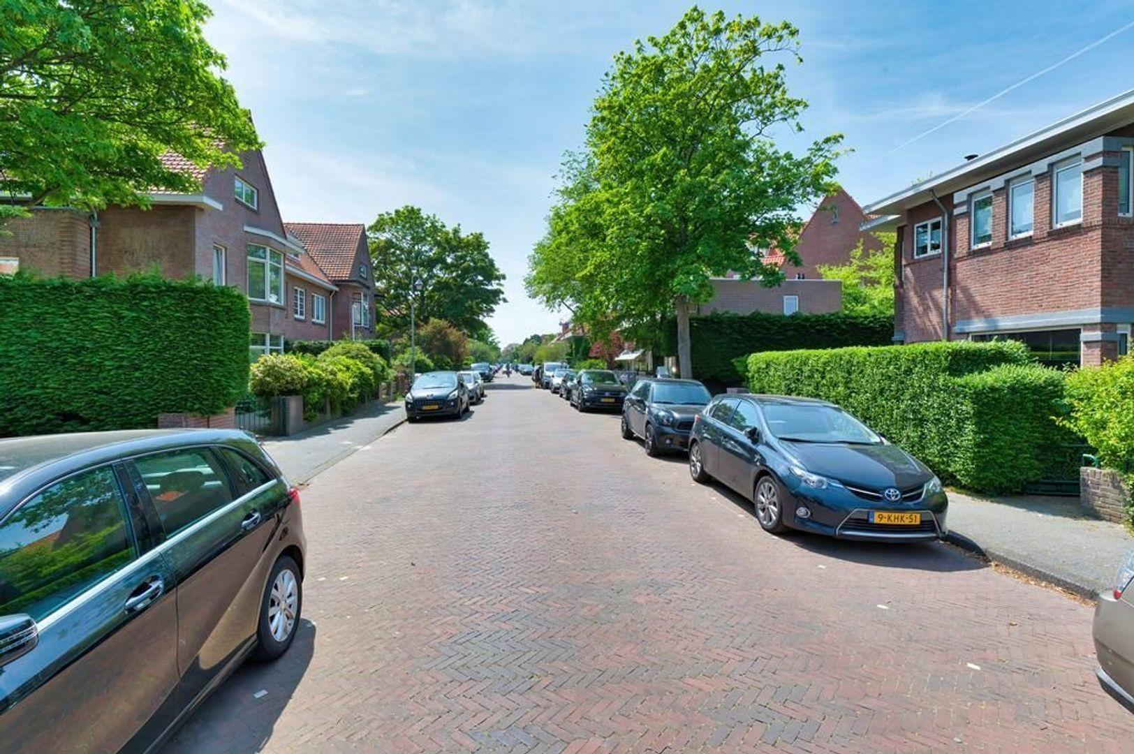 Sijzenlaan 11, Den Haag foto-3 blur