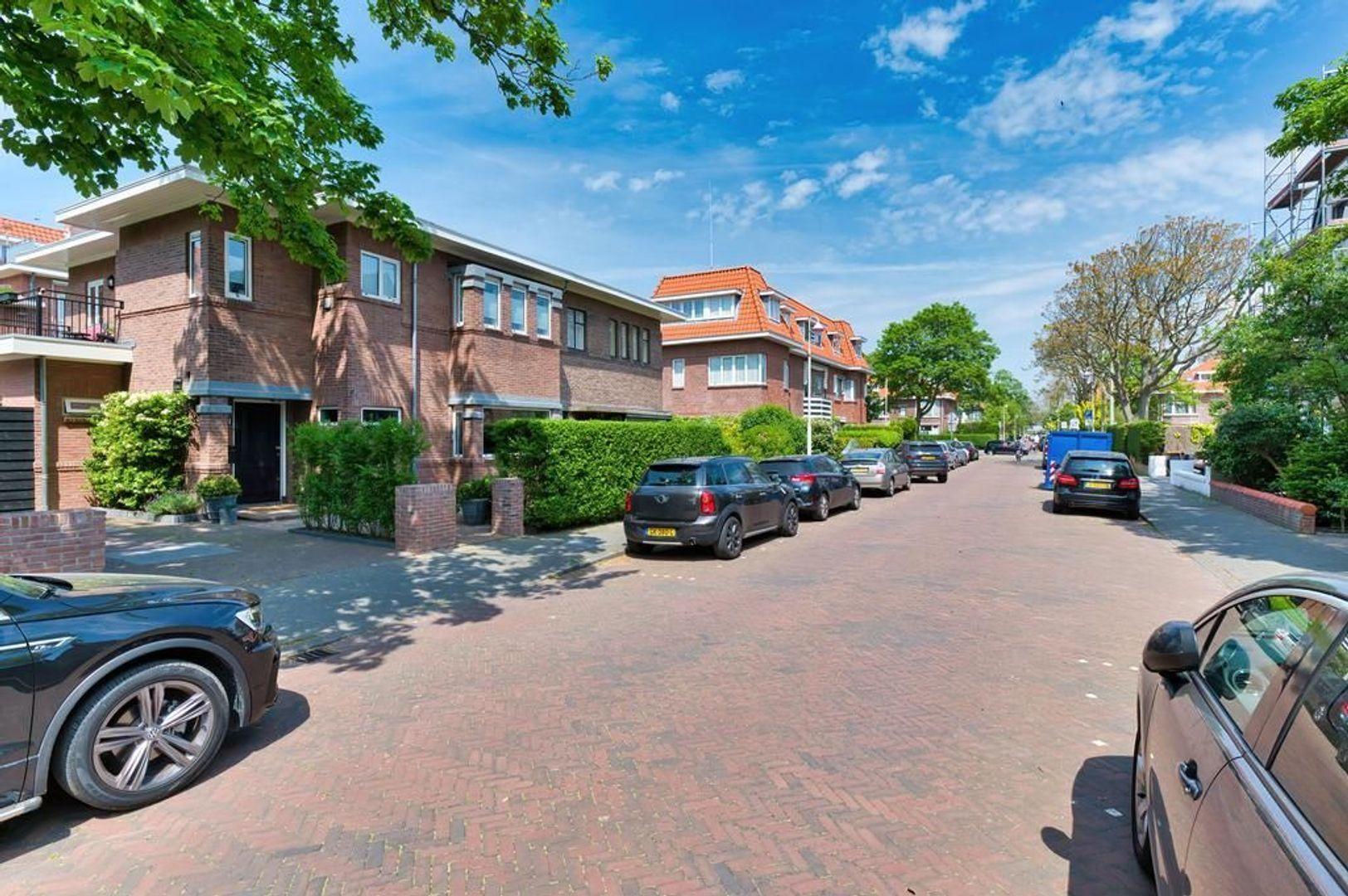 Sijzenlaan 11, Den Haag foto-2 blur