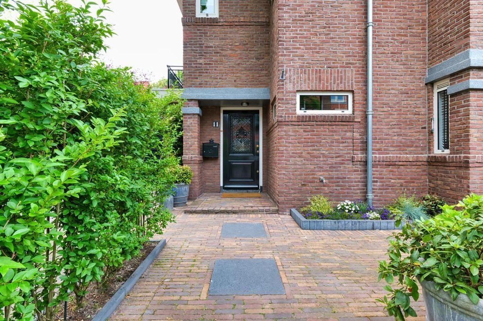 Sijzenlaan 11, Den Haag foto-22 blur
