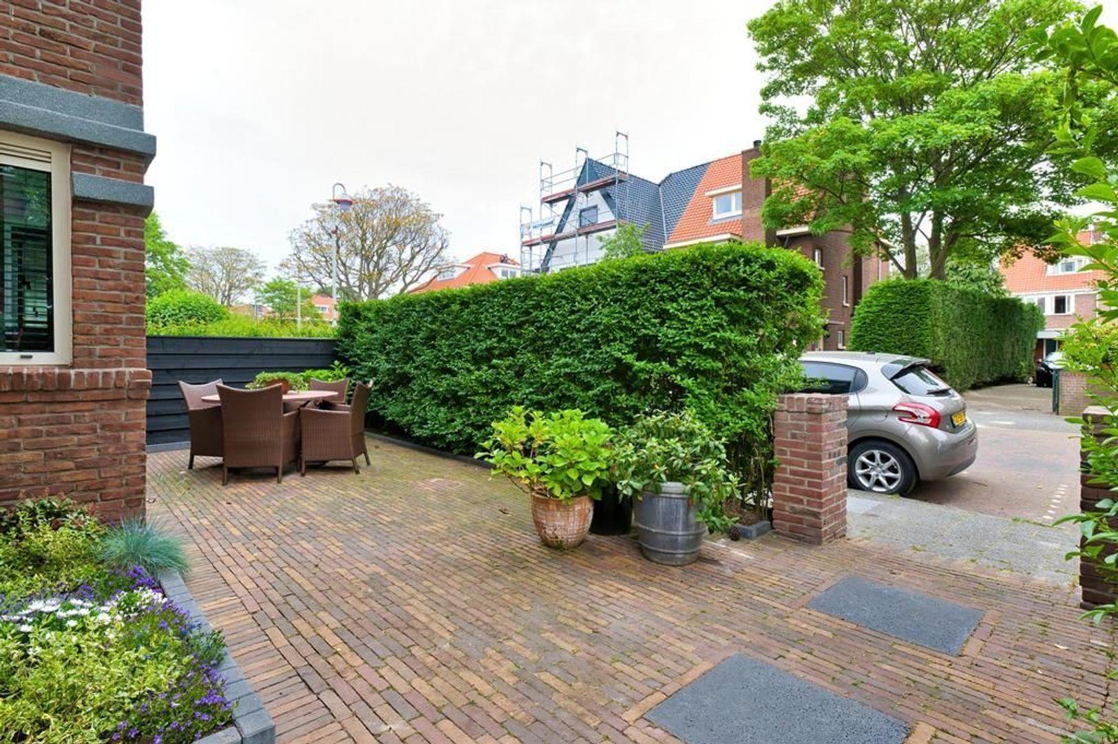 Sijzenlaan 11, Den Haag foto-23 blur