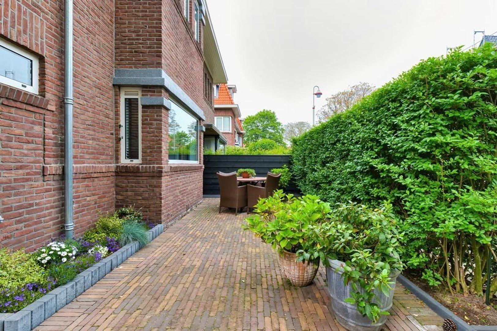 Sijzenlaan 11, Den Haag foto-25 blur