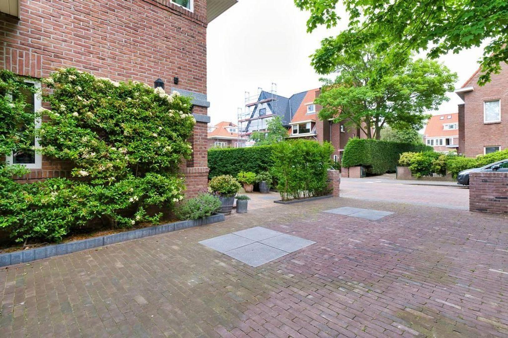 Sijzenlaan 11, Den Haag foto-27 blur