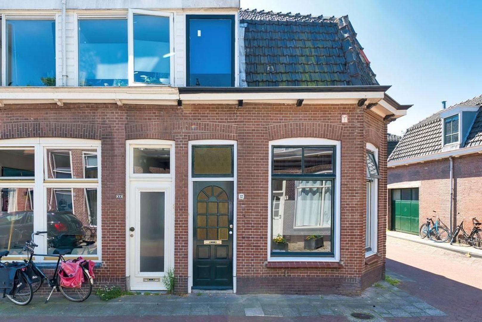 Borgerstraat 12, Leiden foto-6 blur