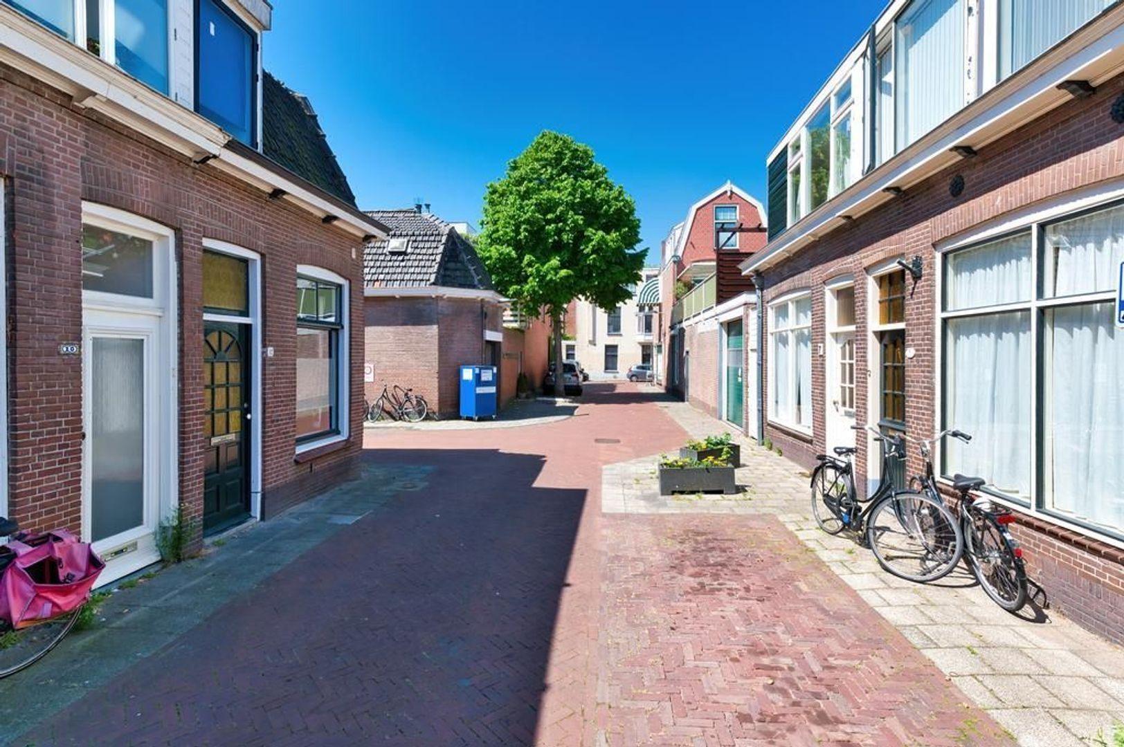 Borgerstraat 12, Leiden foto-5 blur