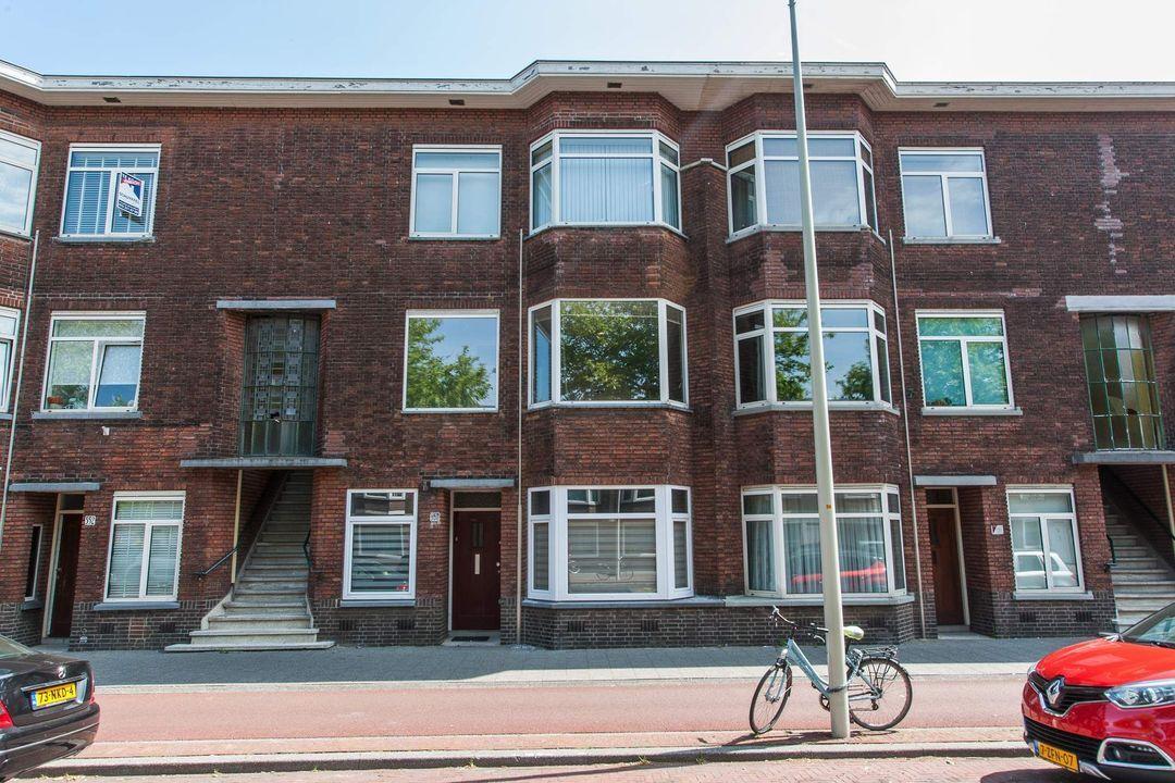 Zuiderparklaan 360, Den Haag