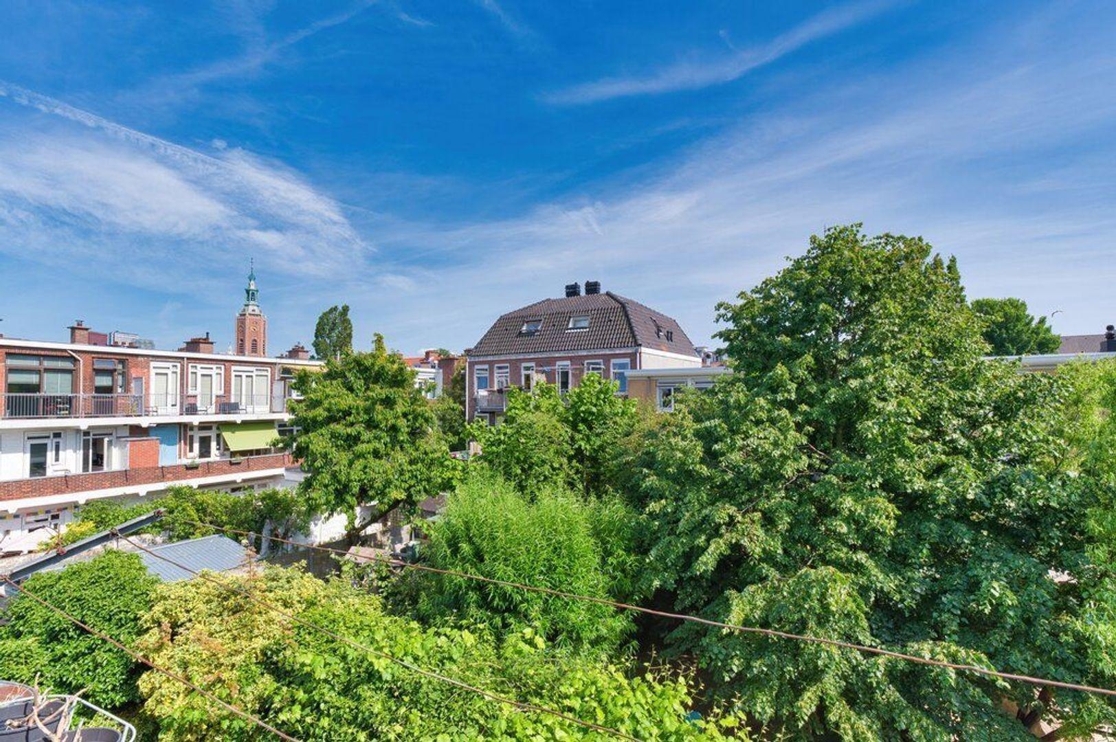 Pieter van den Zandestraat 32, Den Haag foto-13 blur